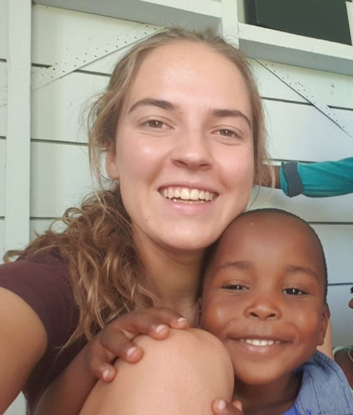 jordan bramley mission trip to brazil